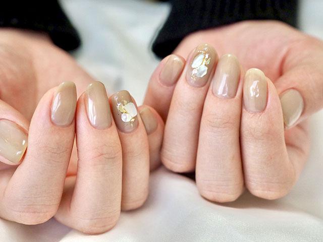 こだわり④ 今以上にあなたの手やお爪が美しくなるよう、あなただけのオーダーメイド施術で行います。